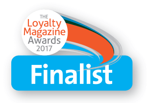 Loyalty Magazine Awards Finalist